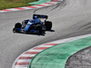 TEST F1 BARCELLONA 14 MAGGIO, Nicholas Latifi (CDN) Williams Racing FW42 Test e Development Driver. 14.05.2019.