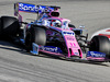 TEST F1 BARCELLONA 14 MAGGIO, Sergio Perez (MEX) Racing Point F1 Team RP19. 14.05.2019.
