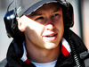 TEST F1 BARCELLONA 14 MAGGIO, Nikita Mazepin (RUS) Mercedes AMG F1 Test Driver. 14.05.2019.