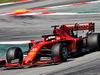 TEST F1 BARCELLONA 14 MAGGIO, Sebastian Vettel (GER) Ferrari SF90. 14.05.2019.
