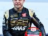 TEST F1 BARCELLONA 18 FEBBRAIO, Kevin Magnussen (DEN) Haas F1 Team. 18.02.2019.