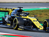 TEST F1 BARCELLONA 18 FEBBRAIO, Nico Hulkenberg (GER) Renault Sport F1 Team RS19. 18.02.2019.