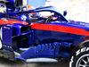 TEST F1 BARCELLONA 18 FEBBRAIO, Daniil Kvyat (RUS) Scuderia Toro Rosso STR14 - sidepod detail. 18.02.2019.