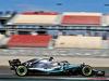 TEST F1 BARCELLONA 18 FEBBRAIO, Valtteri Bottas (FIN) Mercedes AMG F1 W10. 18.02.2019.