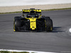 TEST F1 BARCELLONA 18 FEBBRAIO, Nico Hulkenberg (GER) Renault Sport F1 Team RS19