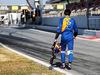 TEST F1 BARCELLONA 18 FEBBRAIO
