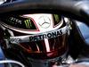 TEST F1 BARCELLONA 18 FEBBRAIO, Lewis Hamilton (GBR) Mercedes AMG F1 W10. 18.02.2019.