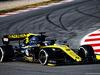 TEST F1 BARCELLONA 18 FEBBRAIO, Daniel Ricciardo (AUS) Renault Sport F1 Team RS19. 18.02.2019.