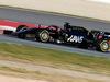 TEST F1 BARCELLONA 18 FEBBRAIO, Romain Grosjean (FRA), Haas F1 Team  18.02.2019.