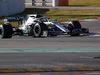 TEST F1 BARCELLONA 18 FEBBRAIO, Lewis Hamilton (GBR) Mercedes AMG F1 W10