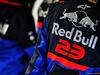TEST F1 BARCELLONA 19 FEBBRAIO, Alexander Albon (THA) Scuderia Toro Rosso. 19.02.2019.