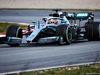 TEST F1 BARCELLONA 19 FEBBRAIO, Lewis Hamilton (GBR) Mercedes AMG F1 W10. 19.02.2019.