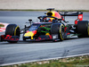 TEST F1 BARCELLONA 19 FEBBRAIO, Max Verstappen (NLD) Red Bull Racing RB14. 19.02.2019.