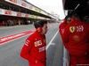 TEST F1 BARCELLONA 19 FEBBRAIO, Mattia Binotto (ITA) Ferrari Team Principal