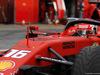 TEST F1 BARCELLONA 19 FEBBRAIO, Charles Leclerc (MON) Ferrari SF90
