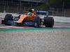 TEST F1 BARCELLONA 19 FEBBRAIO, Lando Norris - McLaren Renault MCL34