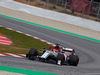 TEST F1 BARCELLONA 19 FEBBRAIO, Antonio Giovinazzi (ITA) Alfa Romeo Racing C38