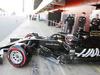 TEST F1 BARCELLONA 19 FEBBRAIO, Romain Grosjean (FRA) Haas F1 Team VF-19