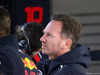 TEST F1 BARCELLONA 19 FEBBRAIO, Christian Horner (GBR), Red Bull Racing Team Principal