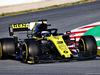 TEST F1 BARCELLONA 1 MARZO, Daniel Ricciardo (AUS) Renault Sport F1 Team RS19. 01.03.2019.