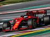 TEST F1 BARCELLONA 1 MARZO, Sebastian Vettel (GER) Ferrari SF90. 01.03.2019.
