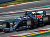 TEST F1 BARCELLONA 1 MARZO, Valtteri Bottas (FIN) Mercedes AMG F1 W10. 01.03.2019.