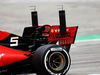 TEST F1 BARCELLONA 20 FEBBRAIO, Sebastian Vettel (GER) Ferrari SF90 - rear wing. 20.02.2019.