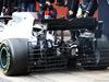 TEST F1 BARCELLONA 20 FEBBRAIO, Valtteri Bottas (FIN) Mercedes AMG F1 W10 - rear wing sensor equipment. 20.02.2019.