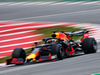 TEST F1 BARCELLONA 20 FEBBRAIO, Max Verstappen (NLD) Red Bull Racing RB14. 20.02.2019.