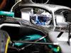 TEST F1 BARCELLONA 20 FEBBRAIO, Valtteri Bottas (FIN) Mercedes AMG F1 W10. 20.02.2019.