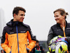 TEST F1 BARCELLONA 20 FEBBRAIO, Lando Norris (GBR) McLaren. 20.02.2019.
