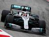 TEST F1 BARCELLONA 20 FEBBRAIO, Lewis Hamilton (GBR) Mercedes AMG F1 W10. 20.02.2019.