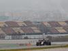 TEST F1 BARCELLONA 21 FEBBRAIO, Enzo Fittipaldi (BRA) - Haas F1 Team VF-19