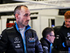 TEST F1 BARCELLONA 21 FEBBRAIO, Robert Kubica (POL) Williams Racing. 21.02.2019.