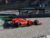 TEST F1 BARCELLONA 21 FEBBRAIO, Charles Leclerc (MON) Ferrari SF90 runs into the gravel trap. 21.02.2019.