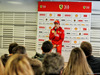 TEST F1 BARCELLONA 21 FEBBRAIO, Charles Leclerc (MON) Ferrari. 21.02.2019.