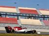 TEST F1 BARCELLONA 21 FEBBRAIO, Antonio Giovinazzi (ITA) Alfa Romeo Racing C38. 21.02.2019.