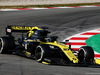 TEST F1 BARCELLONA 21 FEBBRAIO, Nico Hulkenberg (GER) Renault Sport F1 Team RS19. 21.02.2019.