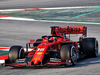 TEST F1 BARCELLONA 21 FEBBRAIO, Charles Leclerc (MON) Ferrari SF90. 21.02.2019.