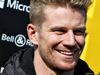 TEST F1 BARCELLONA 21 FEBBRAIO, Nico Hulkenberg (GER) Renault Sport F1 Team. 21.02.2019.