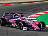 TEST F1 BARCELLONA 21 FEBBRAIO, Lance Stroll (CDN) Racing Point F1 Team RP19. 21.02.2019.