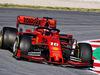 TEST F1 BARCELLONA 26 FEBBRAIO, Charles Leclerc (MON) Ferrari SF90. 26.02.2019.