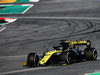 TEST F1 BARCELLONA 26 FEBBRAIO, Nico Hulkenberg (GER) Renault Sport F1 Team RS19. 26.02.2019.