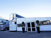 TEST F1 BARCELLONA 26 FEBBRAIO, McLaren motorhome in the paddock. 26.02.2019.