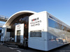 TEST F1 BARCELLONA 26 FEBBRAIO, Williams Racing motorhome in the paddock. 26.02.2019.