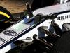 TEST F1 BARCELLONA 27 FEBBRAIO, Kimi Raikkonen (FIN) Alfa Romeo Racing C38 - top of nosecone winglet. 27.02.2019.