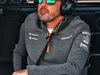 TEST F1 BARCELLONA 27 FEBBRAIO, Fernando Alonso (ESP) McLaren. 27.02.2019.