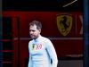 TEST F1 BARCELLONA 27 FEBBRAIO, Sebastian Vettel (GER) Ferrari. 27.02.2019.