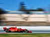 TEST F1 BARCELLONA 27 FEBBRAIO, Sebastian Vettel (GER) Ferrari SF90. 27.02.2019.