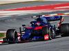 TEST F1 BARCELLONA 27 FEBBRAIO, Daniil Kvyat (RUS) Scuderia Toro Rosso STR14. 27.02.2019.